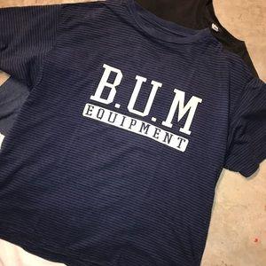 b.u.m